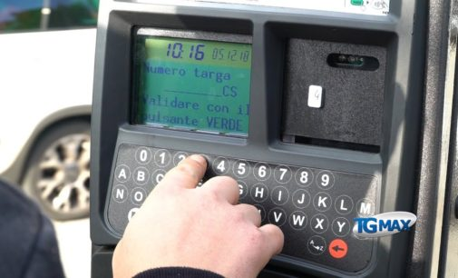 Lanciano: pagamento sospeso per i parcheggi prima del Natale, ecco orari e giorni