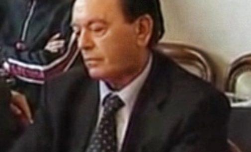 Lanciano: è morto Vincenzo Lanetta, editore di Antenna 10