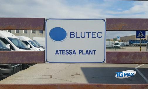 Ex Blutec: sindacati chiedono di accelerare la cessione aziendale al Gruppo Magnetto
