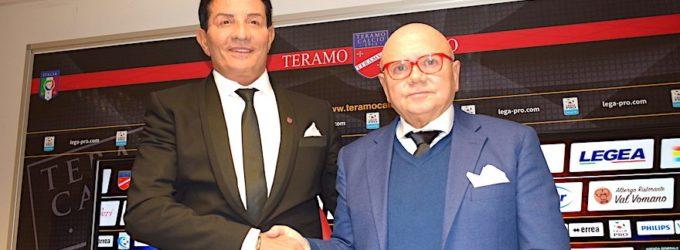 Camorra scelta di vita, Lega Pro sospende l'ad Di Matteo del Teramo