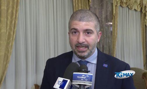 Casapound: Flajani e Di Stefano a Lanciano per la campagna elettorale