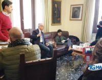 Lanciano: il bilancio del sindaco Pupillo, disegnata la strategia della città