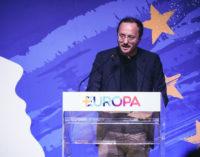 Campagna elettorale con la neve: +Europa chiede l'election day