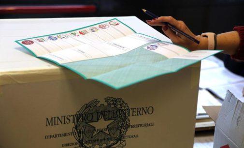 La7: instant poll vince il centrodestra, secondo Legnini