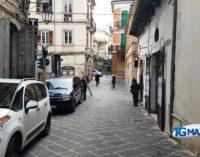 Lanciano: è polemica sulla modifica del senso di marcia in via Umberto I e sui nuovi semafori