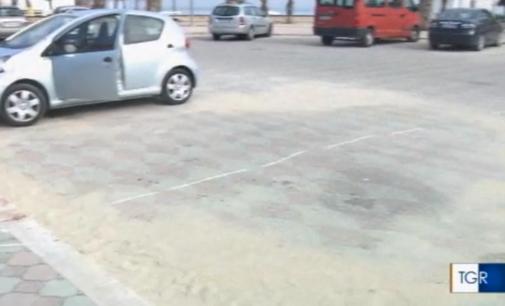 Tortoreto: accoltella la compagna in strada, fermato dai carabinieri