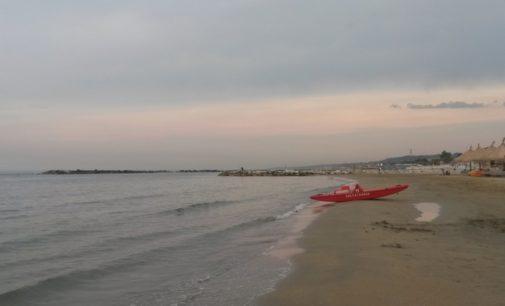 Mare inquinato a Pescara, assolto il sindaco Marco Alessandrini
