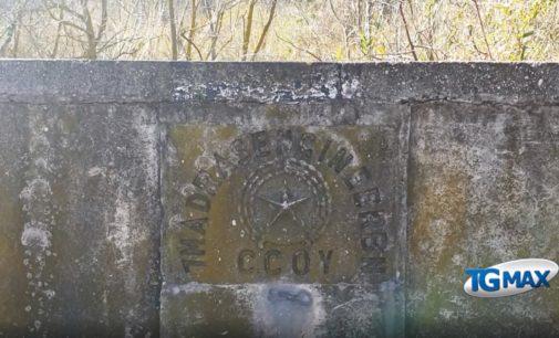 Ortona: la denuncia degli History Hunters, demolito parapetto storico del ponte di guerra