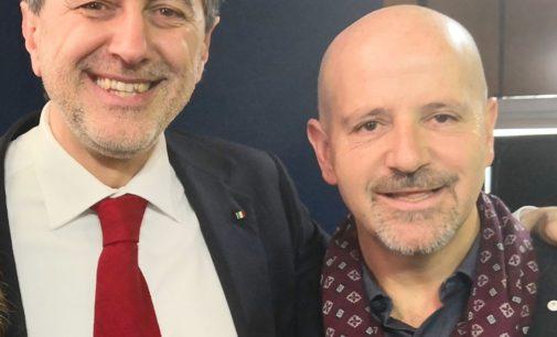 Tavani: è stato eletto in Abruzzo il primo presidente di Regione di Fratelli d'Italia