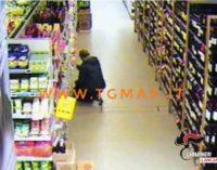 Lanciano, denunciati i ladri del supermercato