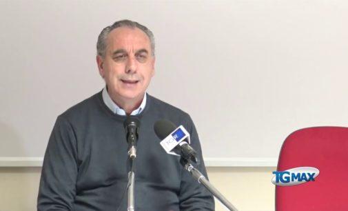 """Legnini commenta il voto e dice """"faremo opposizione incisiva"""""""