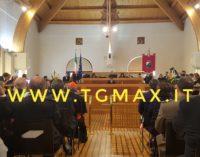 Emiciclo, si è insediato il nuovo consiglio regionale dell'Abruzzo