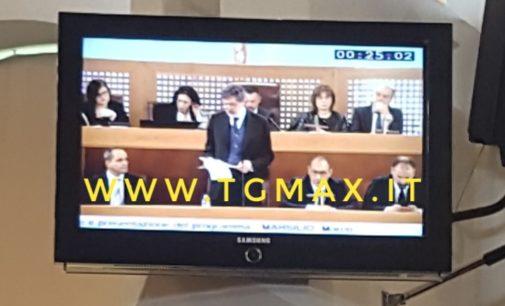 Marsilio: portualità, lasceremo Ancona per Civitavecchia
