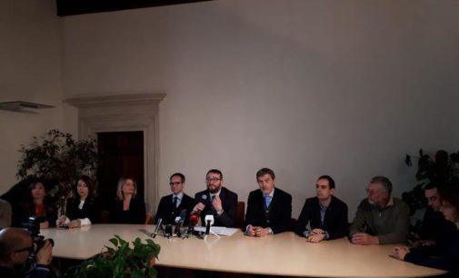 L'Aquila: Biondi ritira le dimissioni e nomina la nuova giunta