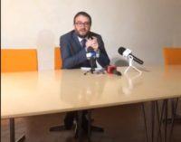 Sindaco Biondi si dimette, L'Aquila merita rispetto: non arrivano 10 milioni dallo Stato per chiudere il bilancio