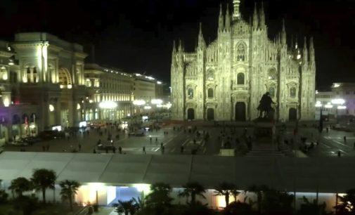 C'è una bomba al Duomo di Milano, ma non è vero: denunciato mitomane abruzzese