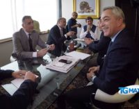 Giunta Marsilio con Lega asso pigliatutto: dentro Forza Italia e Fratelli d'Italia, fuori Azione politica