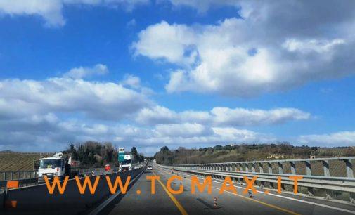 Fossacesia, la procura di Avellino dissequestra le barriere del viadotto Fonte dei preti