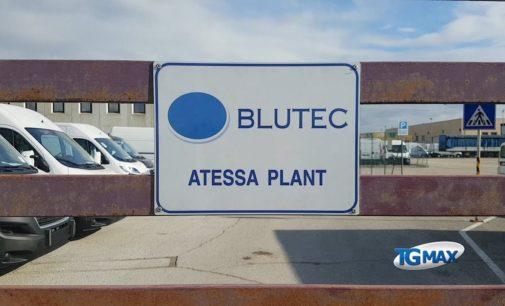Ex Blutec: nuovo amministratore riceve i sindacati, investimenti su manutenzione e garanzia di fornitura