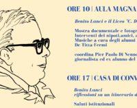 Lanciano: sarà intitolato a Benito Lanci il salone d'onore della Casa di conversazione