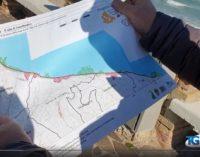 Erosione della costa dei trabocchi, il governatore Marsilio incontra i sindaci a Casalbordino