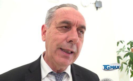 Giovanni Legnini: faremo opposizione leale e rigorosa