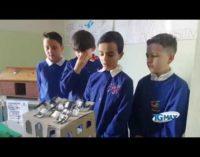 Lanciano: progetti e alberi per la giornata del clima alla scuola primaria Rocco Carabba