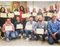 Il patrimonio culturale di Fossacesia e Lanciano protagonista alla settimana di formazione Erasmus+