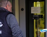 """Rapina alla Banca di Puglia, la polizia arresta il """"palo"""""""