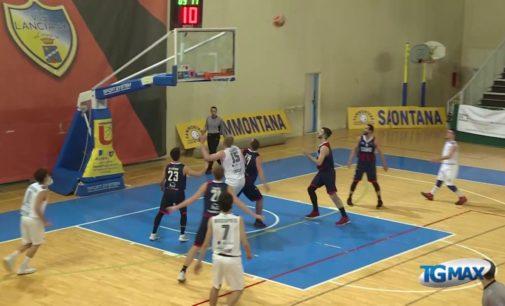 Unibasket Lanciano batte San Benedetto 103 – 77 e conferma il primato