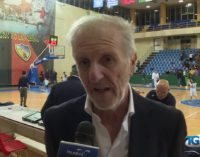 Unibasket Lanciano vince il derby col Magic Chieti 78-66