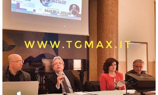 Malika Ayane, Max Gazzè e Baccini alle Feste di settembre
