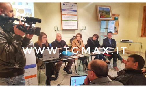 Dote di comunità, presentato il progetto per 33 comuni dell'area interna Basso Sangro Trigno