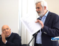 Sasi: Gianfranco Basterebbe confermato presidente, nel Cda Maira Roberti e Corrado Varrati