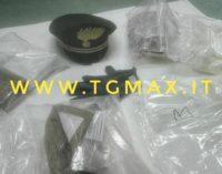 San Salvo, arrestato corriere della droga albanese