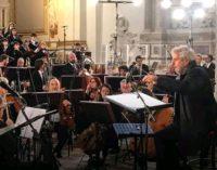 Piovani al termine del concerto per L'Aquila: ho visto una città rinata