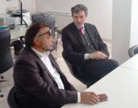 Trasporto pubblico locale, Giuliante chiede a Marsilio una commissione d'inchiesta