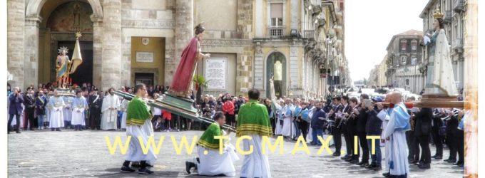 Lanciano: martedì dopo Pasqua il saluto dei Santi in piazza