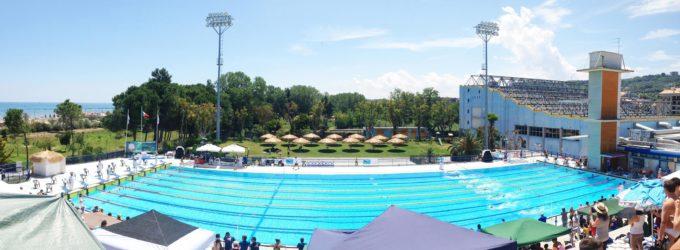 Nuoto, la Federazione italiana sospende Sportlife di Serraiocco
