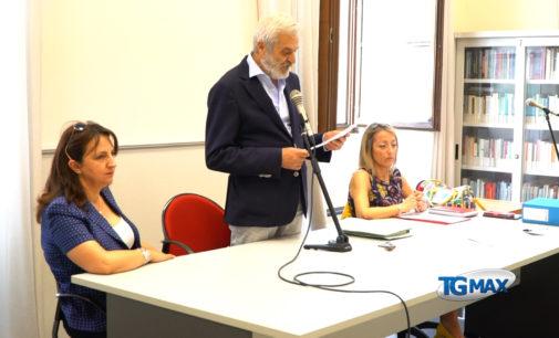Lanciano: assemblea dei soci Sasi, il presidente Basterebbe ha i numeri per la conferma