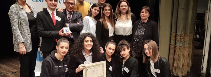 """Lanciano: premiato """"Il Ponte"""" del De Titta-Fermi al concorso dell'ordine dei giornalisti"""