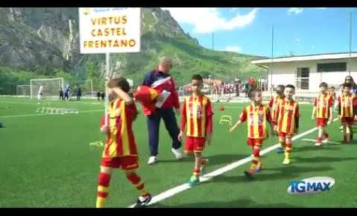 Fun Football a Fara San Martino
