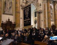 Lanciano: musiche sacre in cattedrale