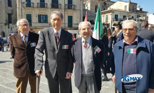 Lanciano ricorda il bombardamento del 1944, i testimoni raccontano