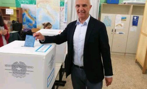 Carlo Masci è il nuovo sindaco di Pescara, Sclocco arriva seconda