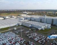 Groupe Psa produrrà i furgoni di grandi dimensioni in Polonia fino a fine 2021, e la Sevel?