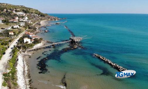 Costa dei trabocchi: ordinata cessazione attività al Pesce Palombo
