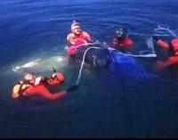 Trovato cadavere in mare a largo di Montesilvano, forse è di Roberto Sciarra