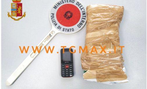 Pacco di crackers in cambio di 2.500 euro, sventata truffa ad anziana: arrestati due napoletani a Chieti