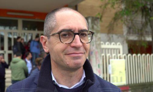 Castel Frentano conferma Gabriele D'Angelo, sindaco per il secondo mandato